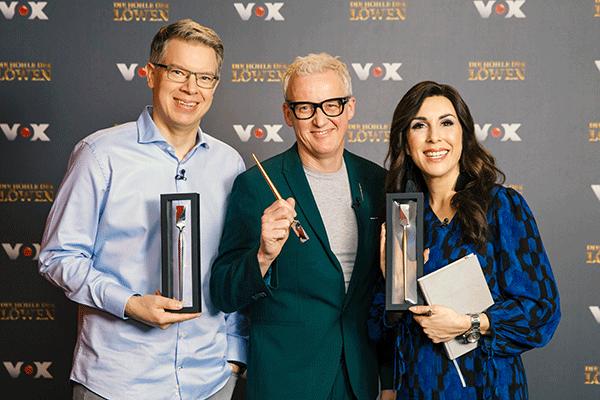 Loréal Professionnel Kérastase Partner Frank Brormann überzeugt