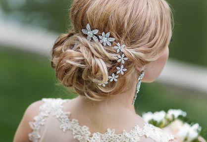 Hochzeit Brautfrisuren Neueste Trends Friseur Com