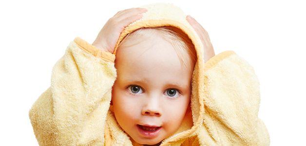 Babys Erstes Mal Beim Friseur Friseur Com