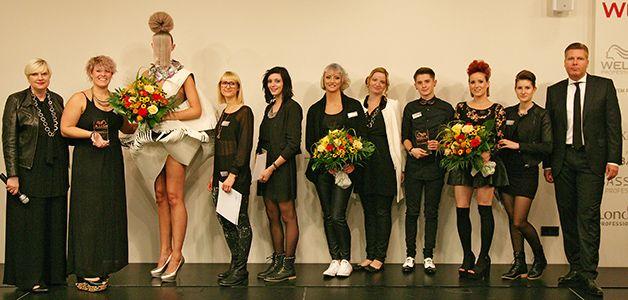National Trend Vision Award 2014 Friseurcom