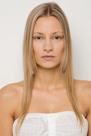 Hairtalk extensions zopf