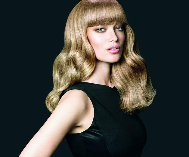 Blondme haarfarben