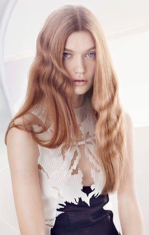 Die Neue Farbkampagne Couture Color Von Wella Friseurcom