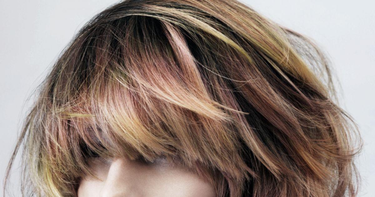 Strähnen Frisuren Unsere Top 25 Im Januar 2020 Friseurcom
