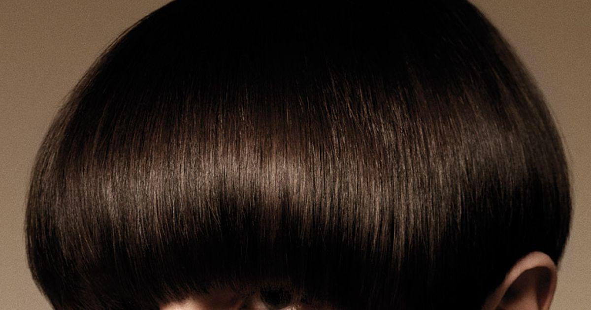 Haare kurzhaarfrisuren frauen dunkle Kurzhaarfrisuren dunkle