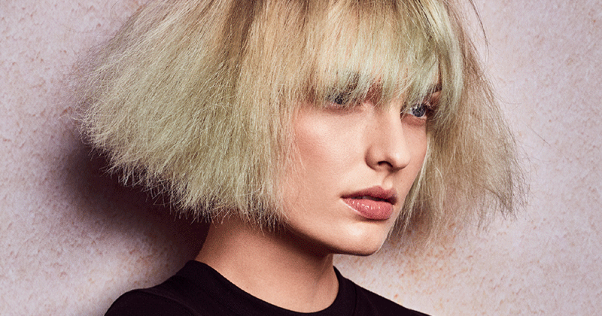 Mittellange Blonde Frisuren Unsere Top 25 Im Juli 2019