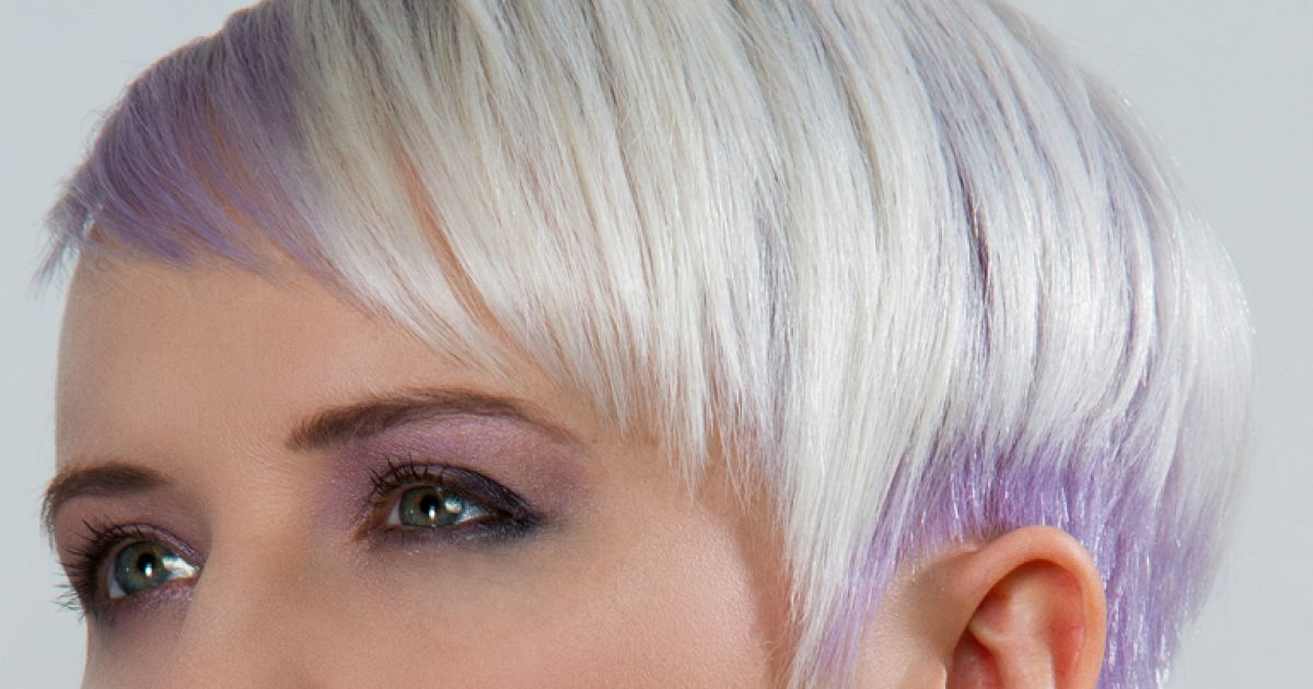 Graue Damenfrisuren | Unsere Top 27 im September 27