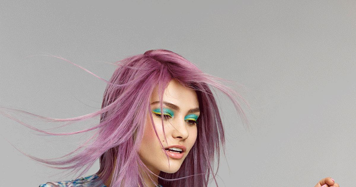 Frisuren und farben herbst 2020