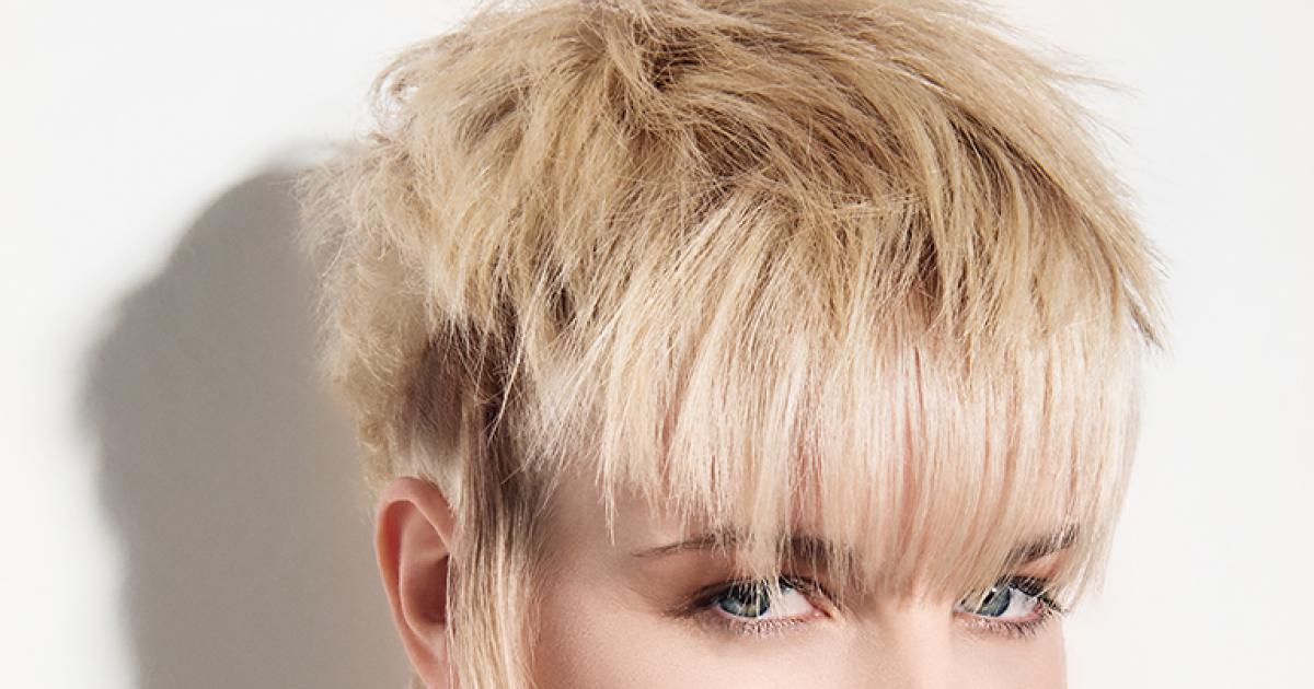 Frisuren unten lang oben kurz - Beliebte Frisuren 2020