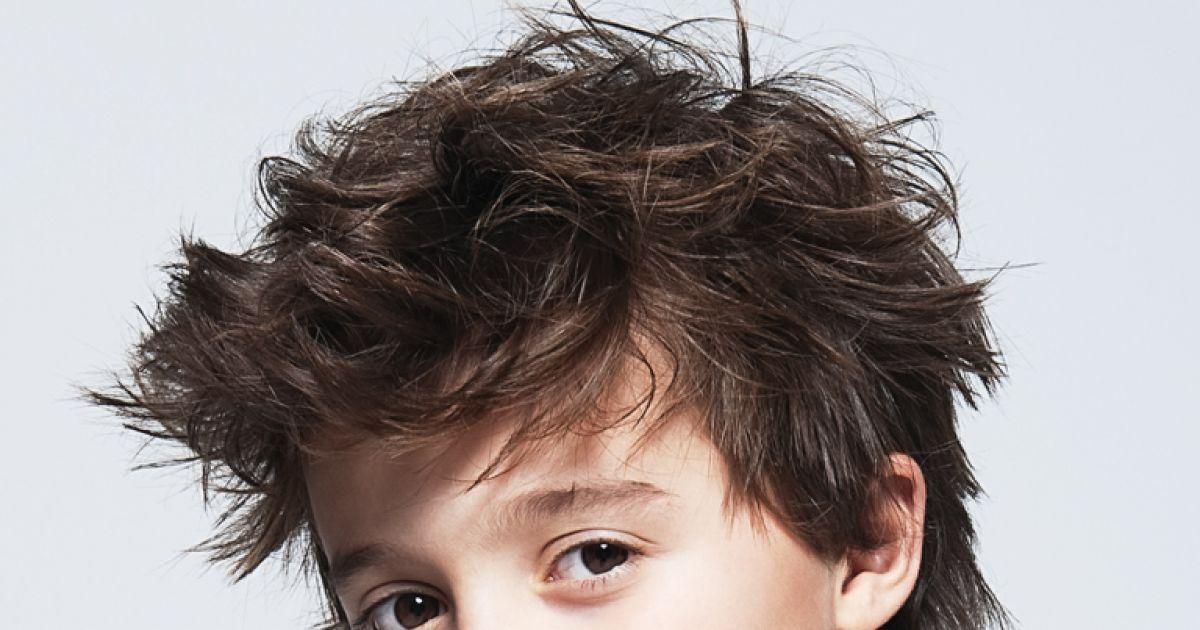 Frisuren Jungen Mittellang Teens