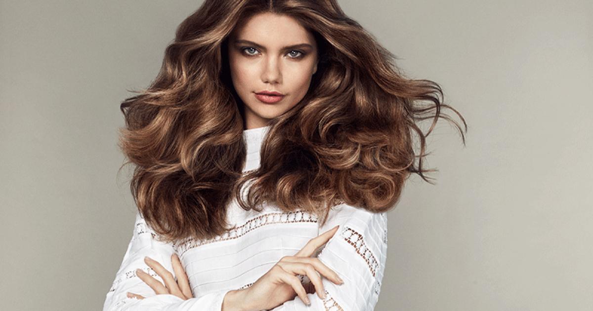 Sehr lange haare frisuren