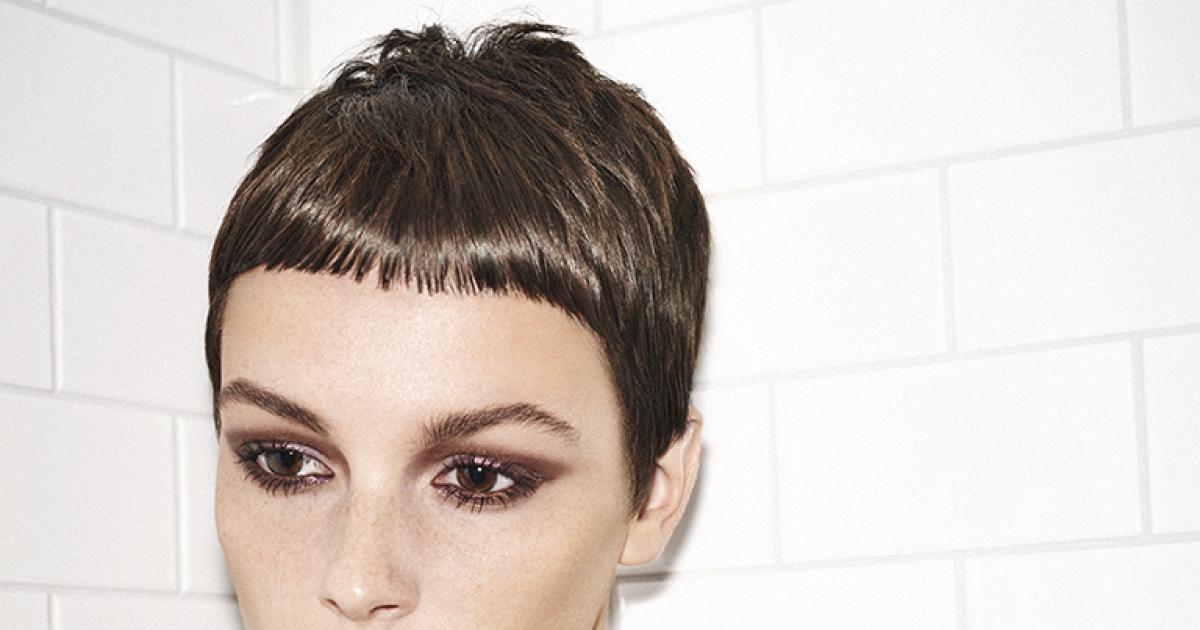 Schnelle frisuren fur den alltag kurze haare