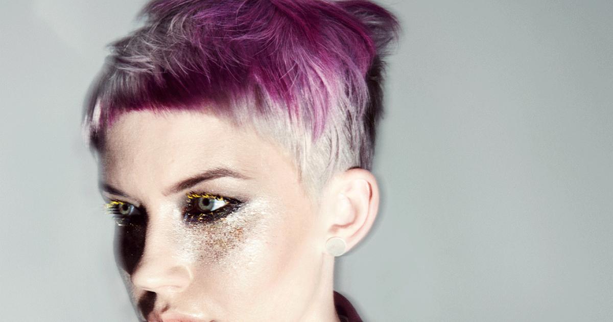 Unsere Top 10 Undercut Frauenfrisuren Friseurcom