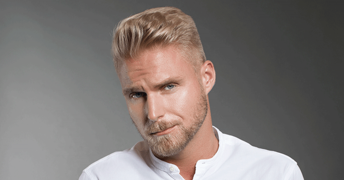 Mannerfrisuren Top 20 Frisuren Fur Manner Februar 2019