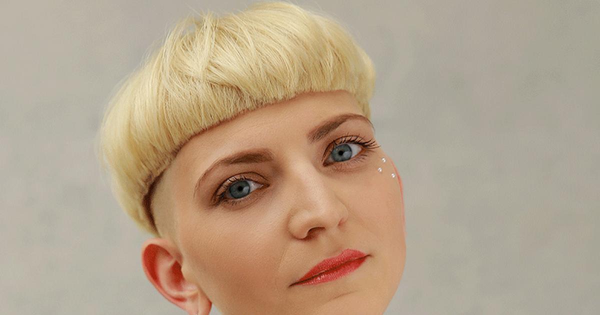 Unsere Top 10 Undercut Frauenfrisuren Friseur Com