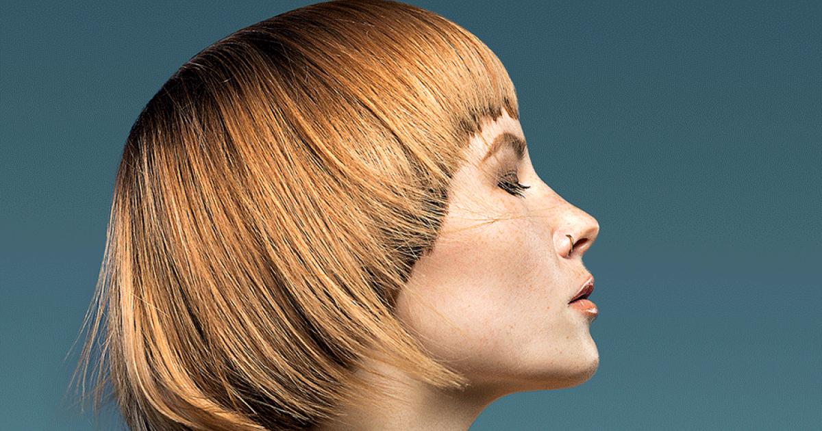 Damenfrisuren Unsere Top 25 Im Januar 2020 Friseurcom