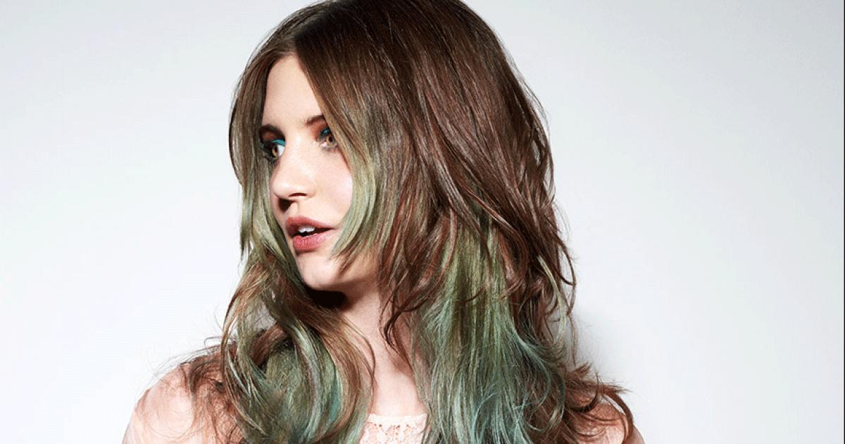 Unsere Top 25 Frisuren Für Wellige Haare Platz 25