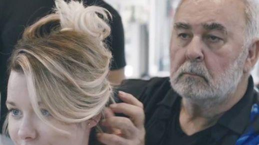 Bob frisuren von udo walz