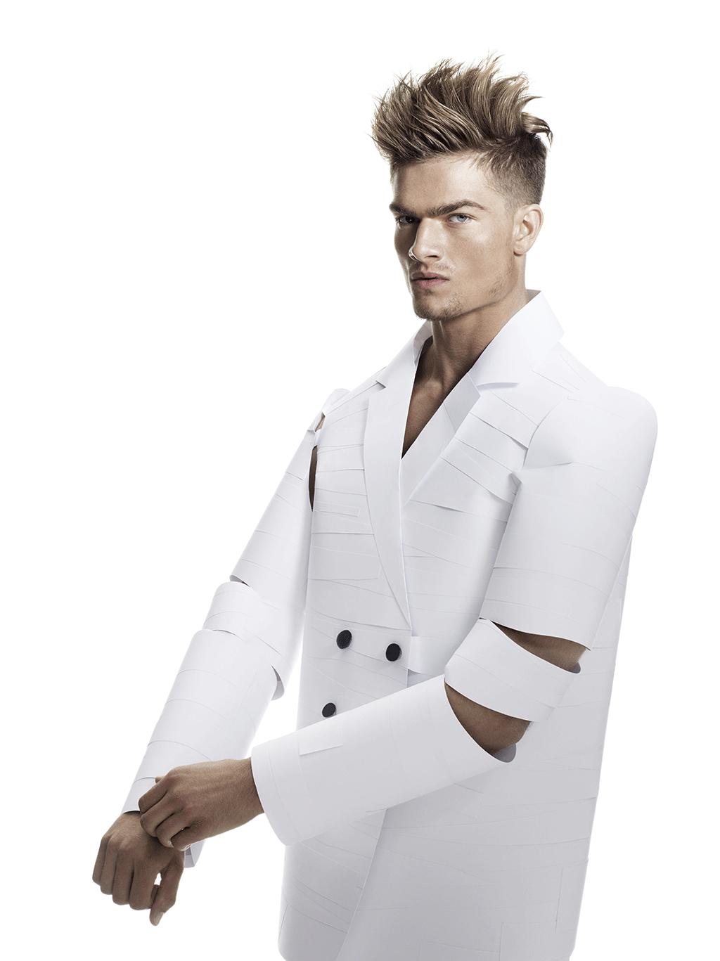 Blonde Männerfrisuren   Unsere Top 20 im März 2021